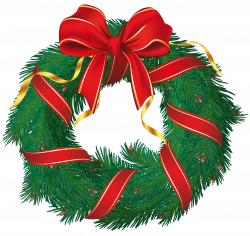 Free Christmas Wreath Cliparts, Download Free Clip Art, Free Clip ...