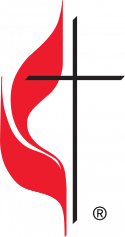 Cross and Flame – The United Methodist Church