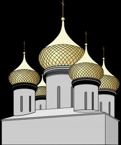 Muslim Church Clipart