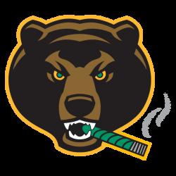 Baylor Cigar Bears Shirt