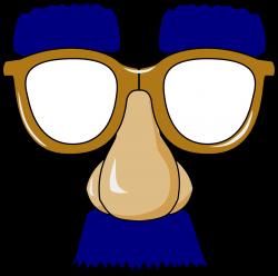 Groucho glasses - Wikipedia