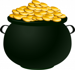Quotes about Pot Of Gold (44 quotes)