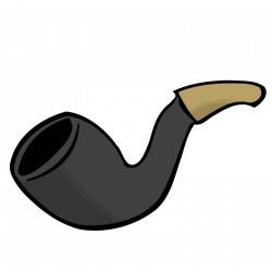 Smoking Pipe Cliparts Free Download Clip Art - carwad.net
