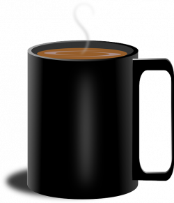 Coffee Cup Nineteen | Isolated Stock Photo by noBACKS.com