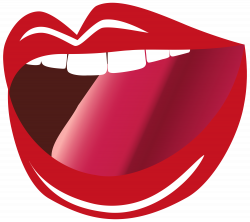 Open Mouth Clipart at GetDrawings.com | Free for personal use Open ...