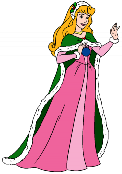 Disney Princess Christmas Clip Art | Disney Clip Art Galore