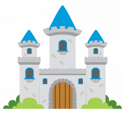Fairy Tale Castle Clip Art | Use these free images for your websites ...