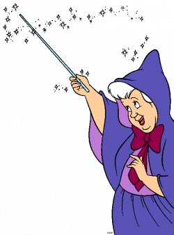 Fairy Godmother Clip Art Images | Disney Clip Art Galore | To Create ...