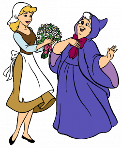 Fairy Godmother Clip Art | Disney Clip Art Galore