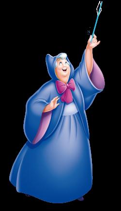 Fairy Godmother | Disney Wiki | FANDOM powered by Wikia