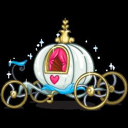 Cinderella Carriage Horse and buggy Clip art - potluck 1024*1024 ...