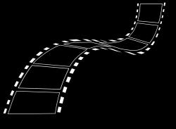 Dniezby Film Strip | Free Images at Clker.com - vector clip art ...