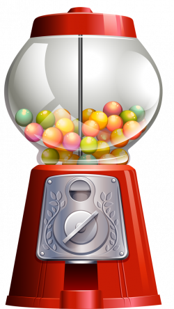 7.png | Pinterest | Clip art, Food clipart and Gumball machine