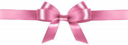 Pink Ribbon PNG Clipart - Best WEB Clipart