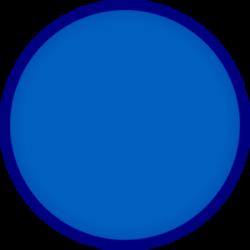 Tiny Circle Clipart