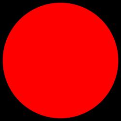 Cartoon Circle Clipart