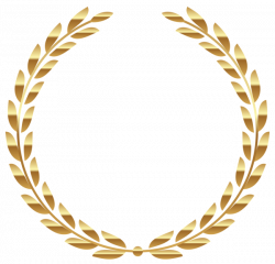 Transparent Gold Wreath PNG Clipart Picture | bb | Pinterest | Gold ...