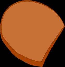 Bread Slice Clip Art at Clker.com - vector clip art online, royalty ...