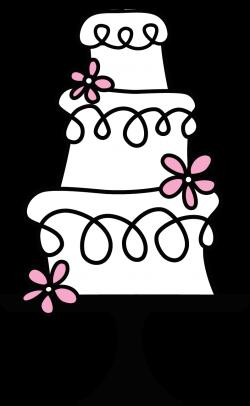 logo wedding cake | Logos | Pinterest | Wedding cake