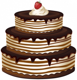 Cake PNG Clip Art Transparent Image | еда, блюда | Pinterest | Clip ...
