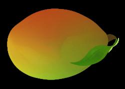 Mango Clipart PNG Image - PurePNG | Free transparent CC0 PNG Image ...