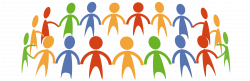 Clipart - Extended Community Circle