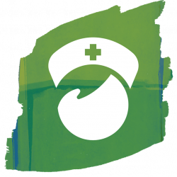 Nurse Doctor Vector Icon, Assistant, Banner, Date PNG and Vector for ...