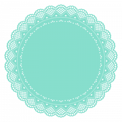 Doily Clipart | Craft Time | Pinterest | Scrapbooking and Craft