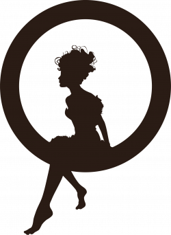 Circle Silhouette at GetDrawings.com | Free for personal use Circle ...