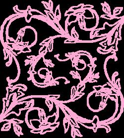 Filigree Clip Art at Clker.com - vector clip art online, royalty ...