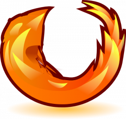 Ring Of Fire Clip Art at Clker.com - vector clip art online, royalty ...