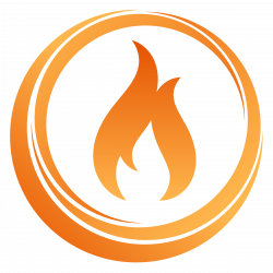 Clipart - Fire