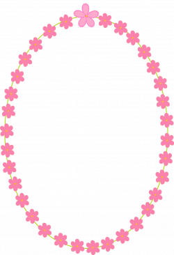 Free Digital Flower Frames Scrapbooking Paper And Stickers – Png ...