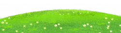 Grass with Daisies PNG Clipart   varios   Pinterest   Grasses, Craft ...