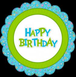 happy birthday – CuteCrafting