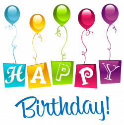 Happy Birthday PNG Clipart Picture | Birthday wishes | Pinterest ...