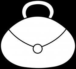 handbag clipart free - Google Search | Quilt Project | Pinterest ...