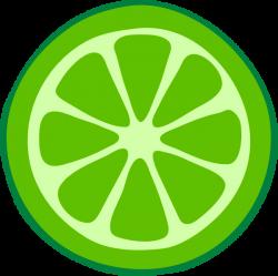 green clip art | Lime Slice clip art | CLIP ART - FOOD - CLIPART ...