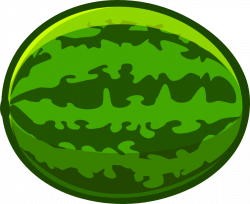Watermelon Clipart (66+)