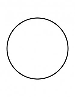 Circle Clip Art Free | Clipart Panda - Free Clipart Images
