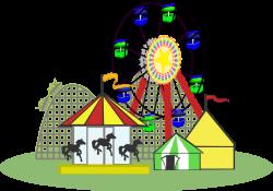 Clipart - Carnival Color