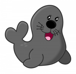 Seal by Maw - acuario, animals, aquarium, circo, circus, clip art ...