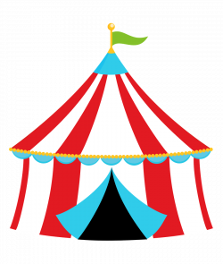 28+ Collection of Carnival Tent Clipart   High quality, free ...