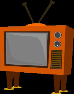 Funky Old TV by @stevepetmonkey, A funky old TV set., on ...
