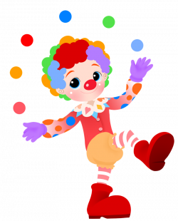 Cute clown drawing. Free download Cute Clown Clipart for your ...