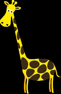 Giraffe Clip Art Free | Clipart Panda - Free Clipart Images