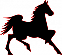 Running Horse Clipart | Clipart Panda - Free Clipart Images