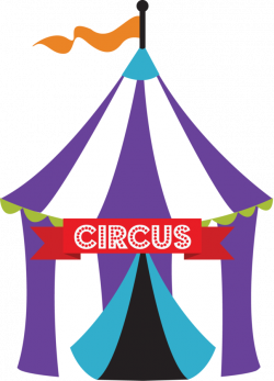 19 Circus clipart HUGE FREEBIE! Download for PowerPoint ...