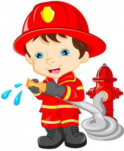 764 [преобразованный].png | Pinterest | Clip art, Firemen and ...