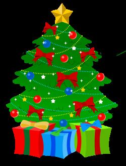 christmas arts | Free to Use & Public Domain Christmas Tree Clip Art ...